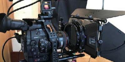 カメラ機材1